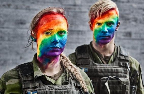 Em uma semana, dois casos de homofobia por parte de militares no Brasil