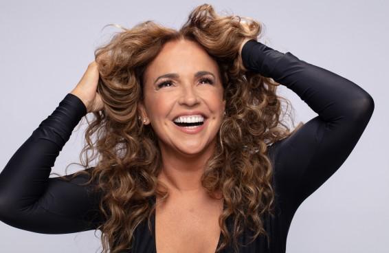 Daniela Mercury fala sobre regravar 'Milla': 'Essa música é o oposto do fascismo'