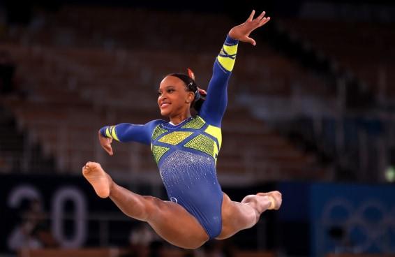 O avanço veio: nunca tivemos tantas mulheres em uma Olimpíada