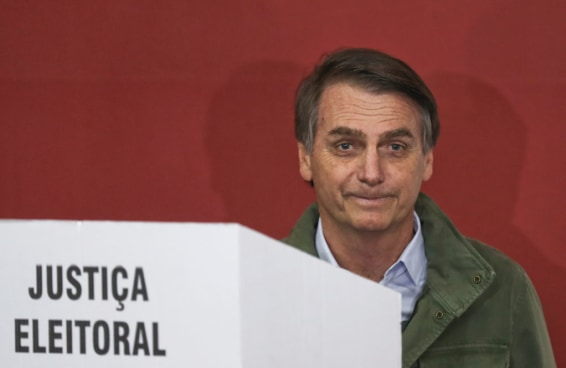 5 motivos pra não querermos voto impresso no Brasil