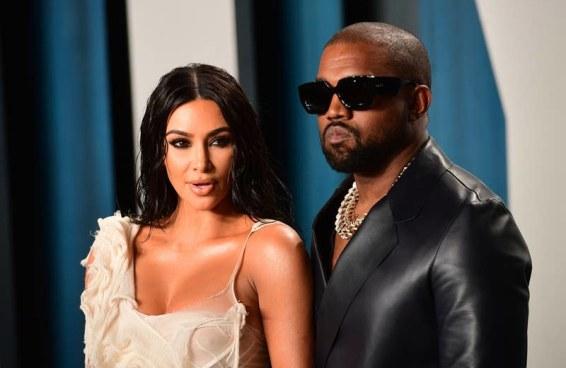 Kanye West mandou várias indiretas para Kim Kardashian em 'Donda'