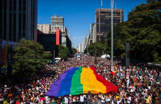 Por que precisamos de um Dia do Orgulho LGBTQIA+?