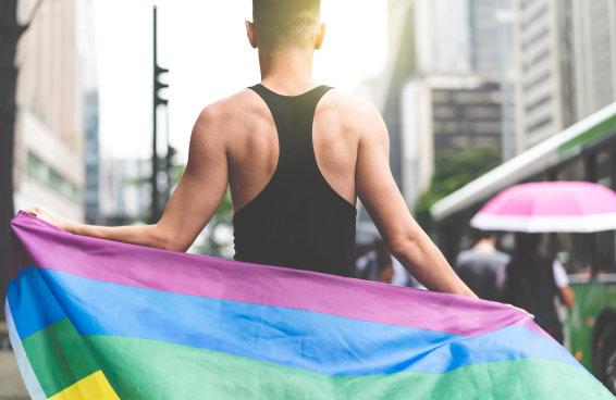 O tema da Parada do Orgulho LGBT 2021 nunca foi tão necessário