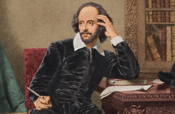 Essas dez perguntas vão testar seu conhecimento sobre Shakespeare