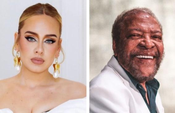 A história de que a Adele teria plagiado Martinho da Vila não para de render memes