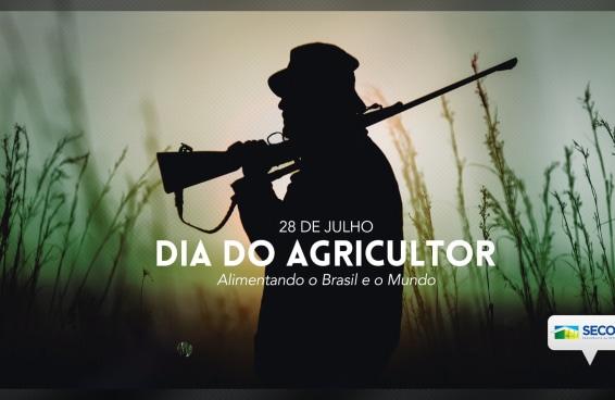 O governo Bolsonaro celebrou o Dia do Agricultor do jeito mais lamentável possível