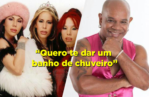 7 músicas brasileiras do passado que você cantou muito, mas já esqueceu