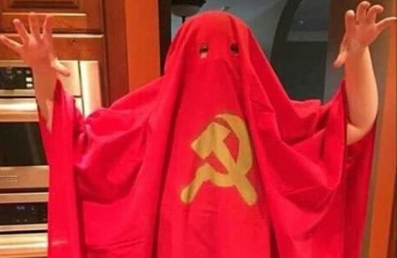 Qual é o seu delírio comunista?