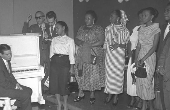 Você sabe da importância do Teatro Experimental do Negro?