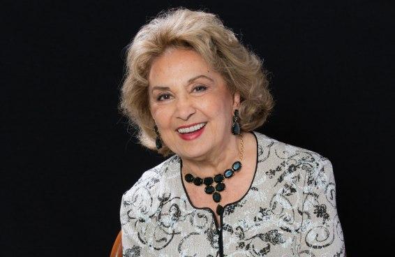 Eva Wilma foi mocinha pioneira e vilã inesquecível na TV brasileira