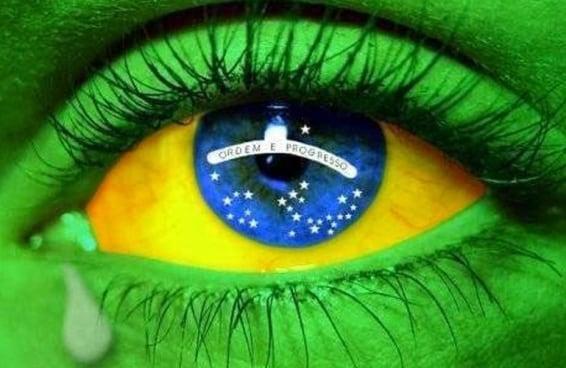 Estrangeiros estão proibidos pelo governo de entrar no Brasil