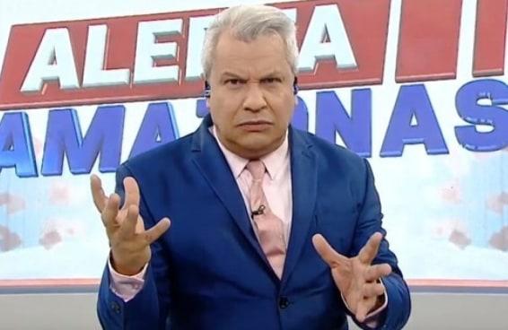 Após ser homofóbico em rede nacional, Sikêra Jr. perde patrocinadores