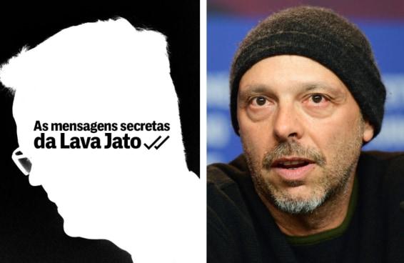 Intercept Brasil vende direitos autorais de imagens da Vaza Jato para José Padilha