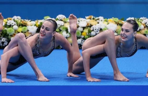49 imagens incríveis da Olimpíada que provam que os atletas só podem ter superpoderes