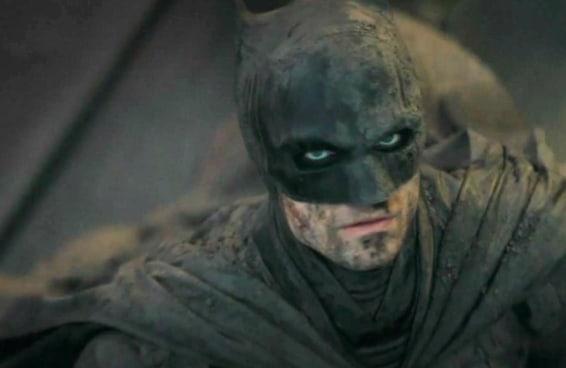 As melhores reações ao trailer do novo filme do Batman