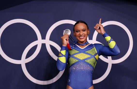 Quanto os atletas recebem em dinheiro por cada medalha olímpica?
