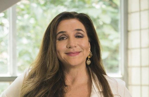 Marisa Orth sobre voltar a comandar o 'BBB': 'Jamais me chamariam. Essa preocupação não preciso ter'