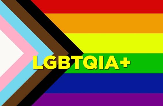 Aqui está o significado de cada letra da sigla LGBTQIA+