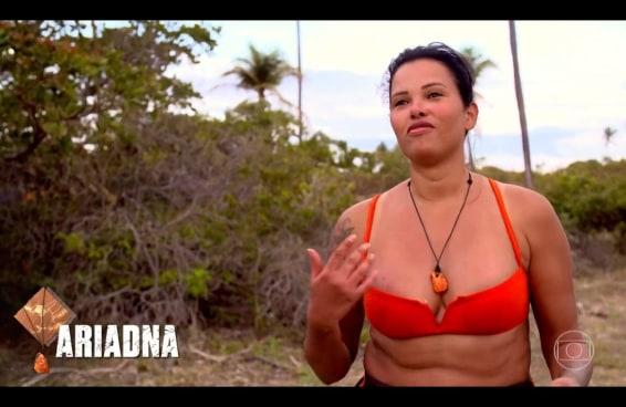 'No Limite' consagra Ariadna, mas estreia com menos perrengues do que 'Survivor'