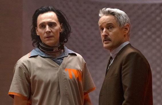 Qual galã feio de Loki é a sua alma gêmea?