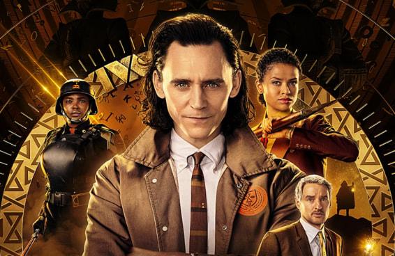 Qual variante de Loki você seria?