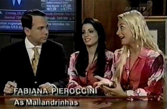Dez momentos absurdos da TV brasileira nos anos 90