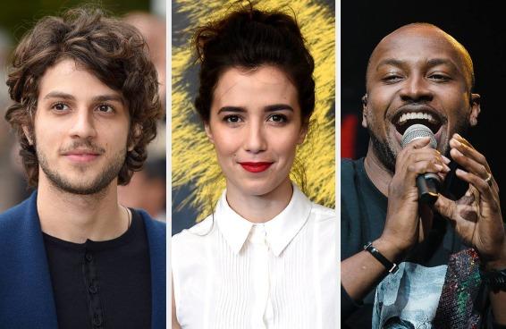 Quais destes famosos já participaram de reality show?