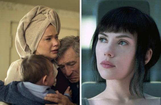 16 vezes que diretores de Hollywood fizeram péssimas escolhas de elenco