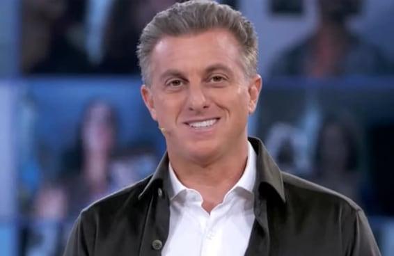 Luciano Huck estreia no 'Domingão' sem recorde, mas vai bem de audiência