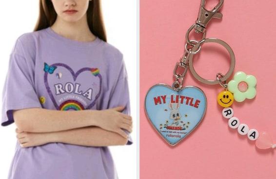 Existe uma loja gringa chamada Rola Rola e não temos maturidade para lidar com isso