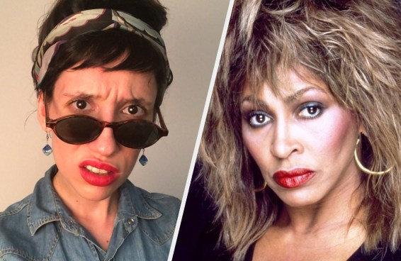 Não é meme: Tina Turner ameaça processar A Vida de Tina