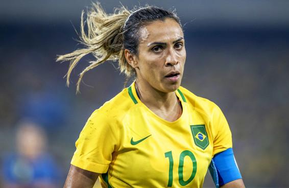 Marta trouxe verdades à tona após a eliminação da seleção feminina na Olimpíada
