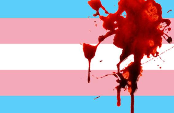 A população trans segue vítima de violência brutal no país: já são 80 assassinatos nesse ano