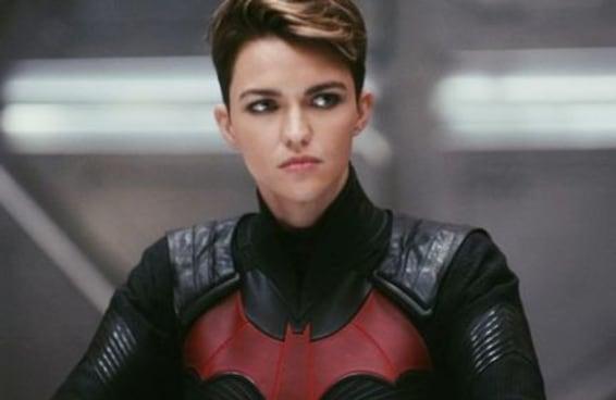 """Ruby Rose fez sérias acusações sobre o set de """"Batwoman"""""""