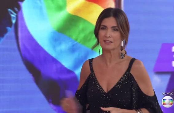 Travesti não é uma manifestação artística, mas, sim, uma identidade que deve ser respeitada, Fátima!