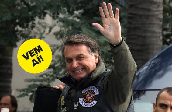 Vem aí o superpedido de impeachment contra Bolsonaro