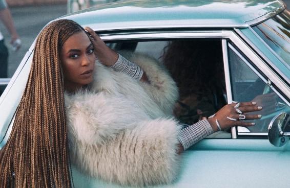 Você só pode salvar um destes hinos da Beyoncé