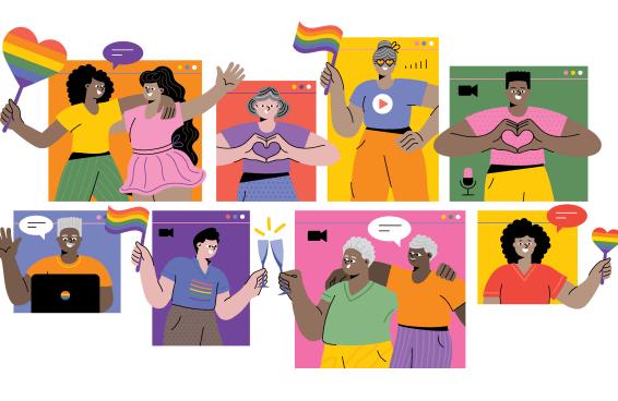 Entenda a importância do 17 de maio, Dia Internacional Contra a LGBTfobia
