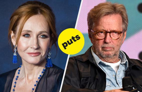 9 famosos que perderam a chance de ficar quietos