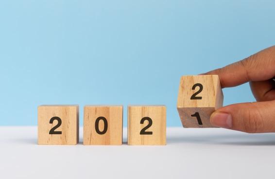 Faltam 100 dias para 2022, e vamos te ajudar a cumprir suas resoluções até lá