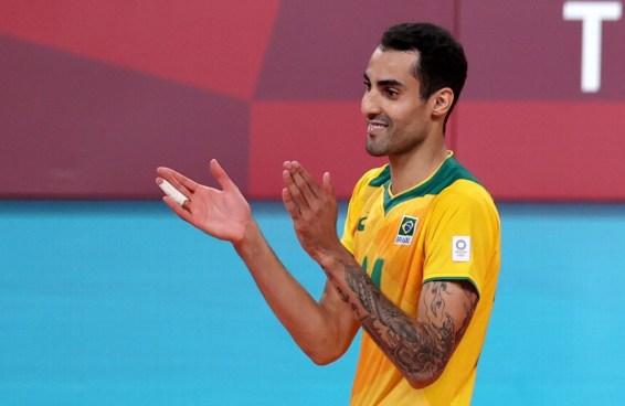 A estreia de Douglas Souza na Olimpíada encheu o Brasil de orgulho