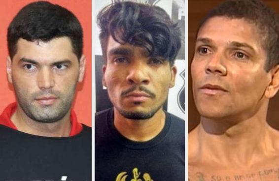 Não é só Lázaro. Conheça 8 serial killers que pararam o Brasil