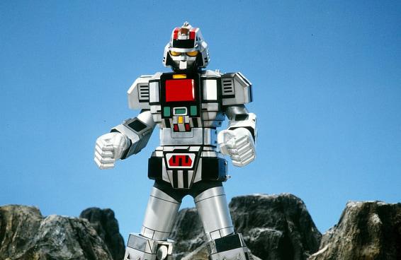 Escolha alguns heróis e te diremos que robô gigante é você