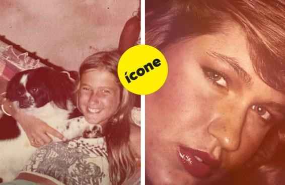 12 fotos raras, antigas e incríveis da Xuxa