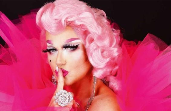 A internet explodiu com a notícia de que Xuxa vai apresentar 'Drag Race'