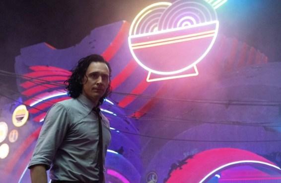 'Loki' se aproveita da falta de representatividade - e ainda faz pouco