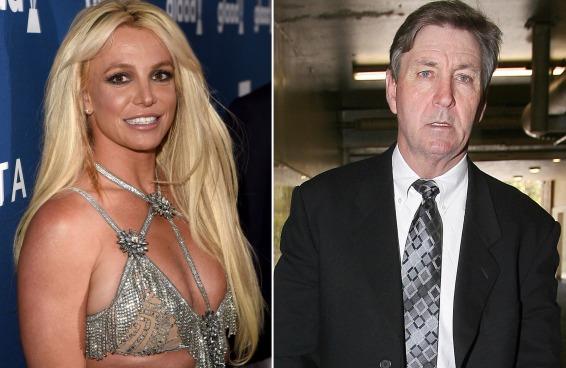 Pai de Britney Spears decide abrir mão de sua tutela e os fãs são só alegria