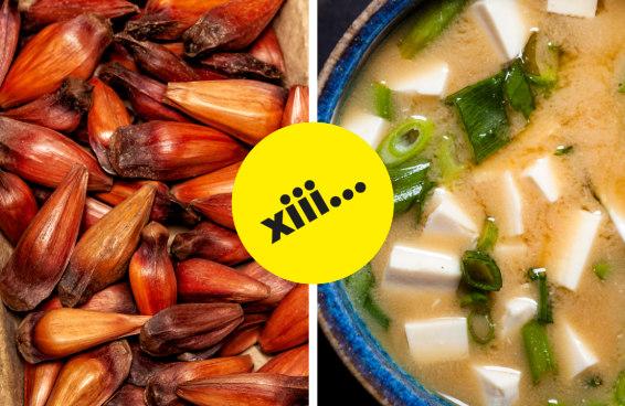 O que você acha destas comidas de inverno?