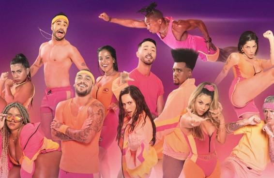 MTV já dá como certa mais uma temporada do 'De Férias Com o Ex' para o segundo semestre