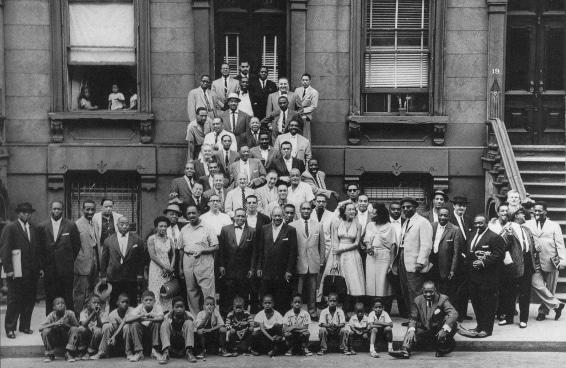 O impacto criativo do Harlem Renaissance